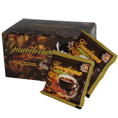 ganoderma coffee 3 in 1