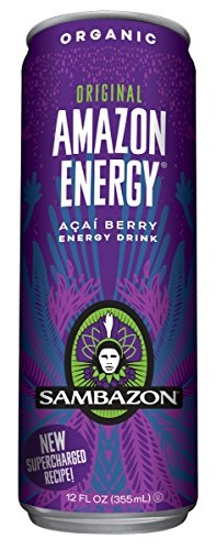 Energy Drinks for Adult